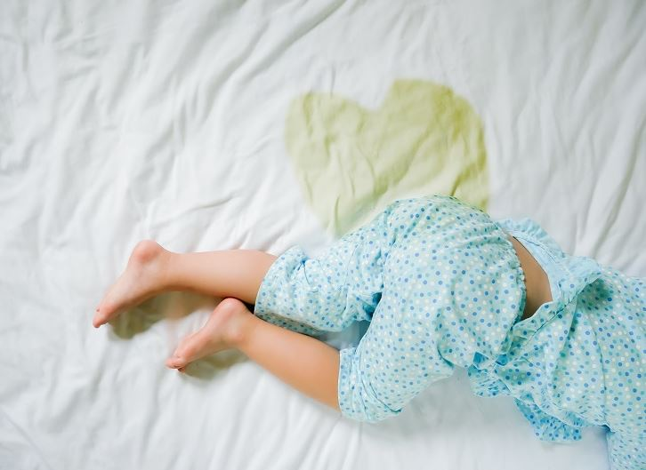 Bedwetting treatment